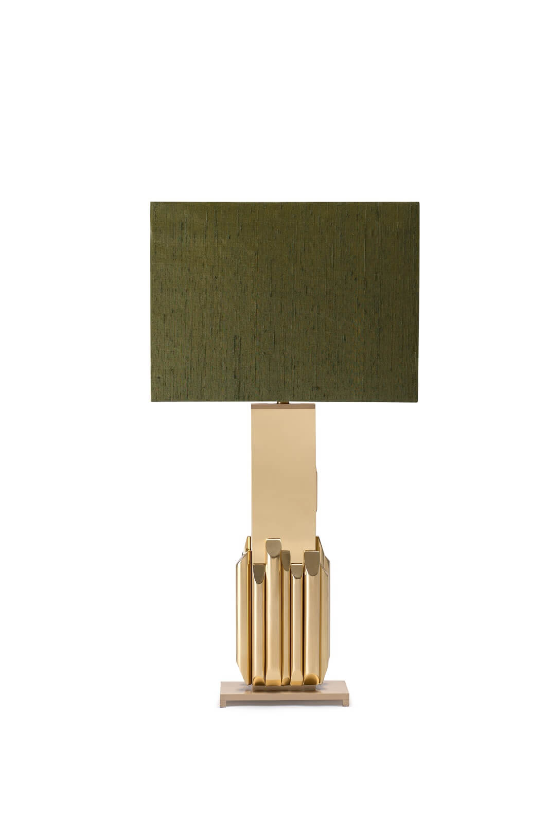 Table lamp by Luciano Frigerio for sale