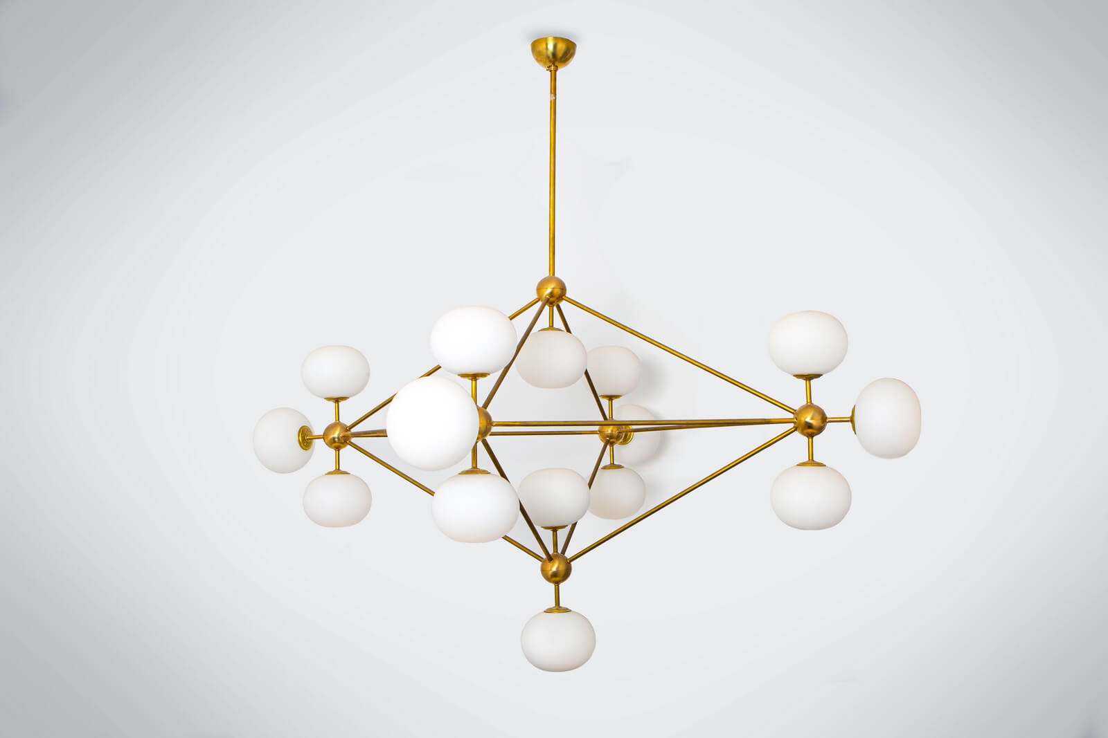 Ceiling lamp by G.M.C.E. for sale