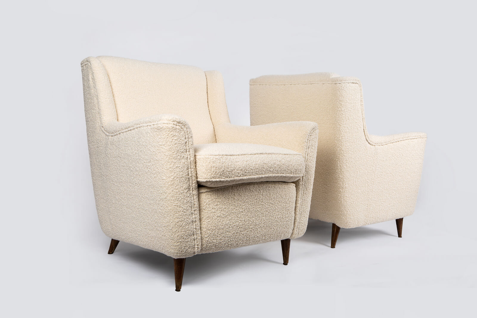 Armchair by Gio Ponti for sale