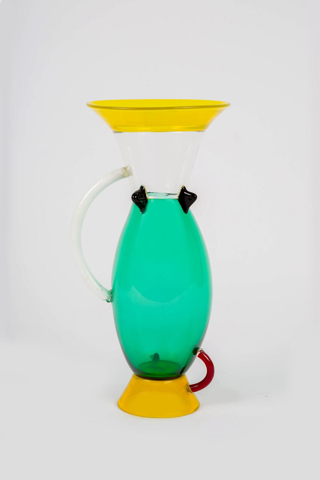 Vase Altair by Ettore Sottsass for sale