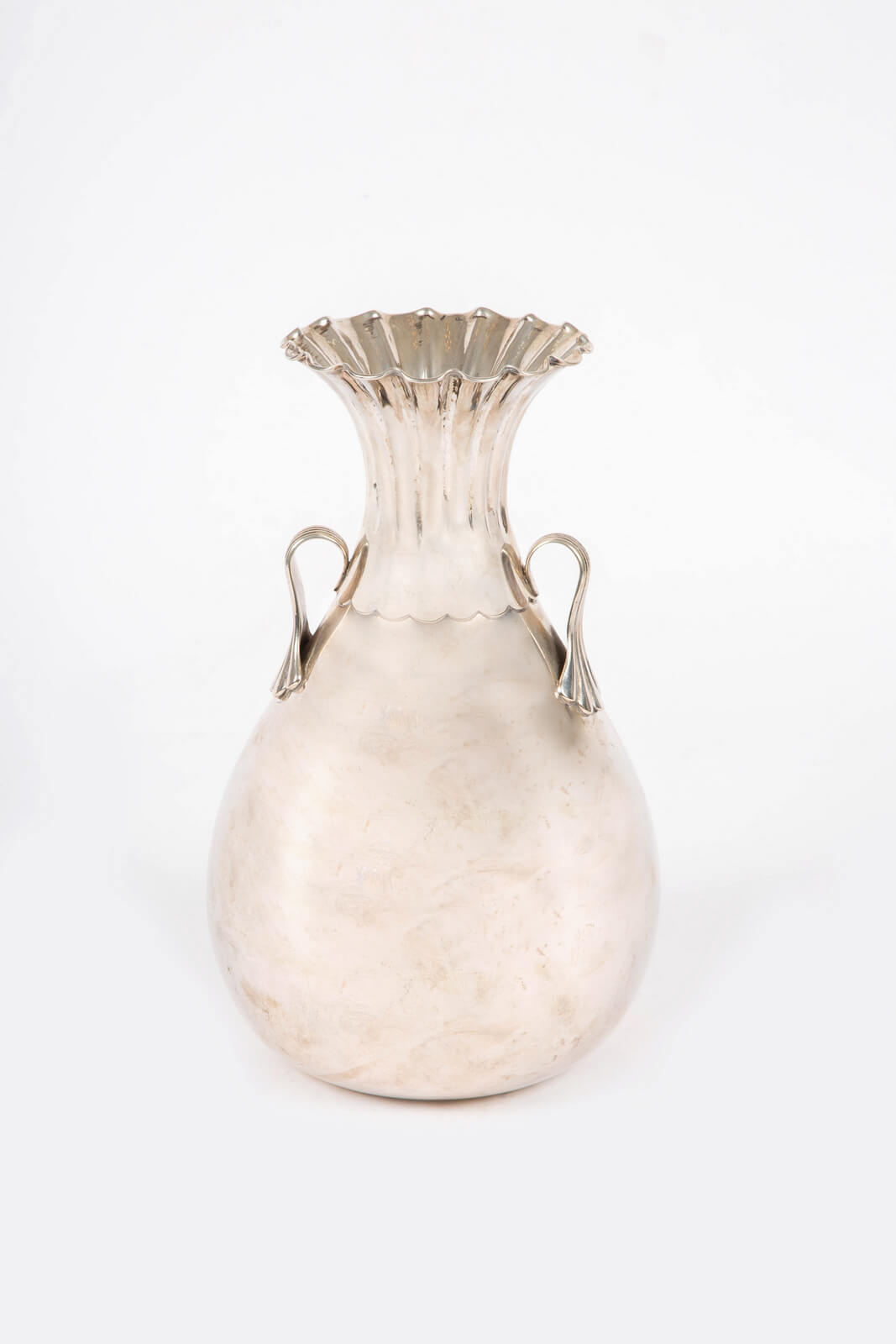 Vase by Romeo Miracoli for sale