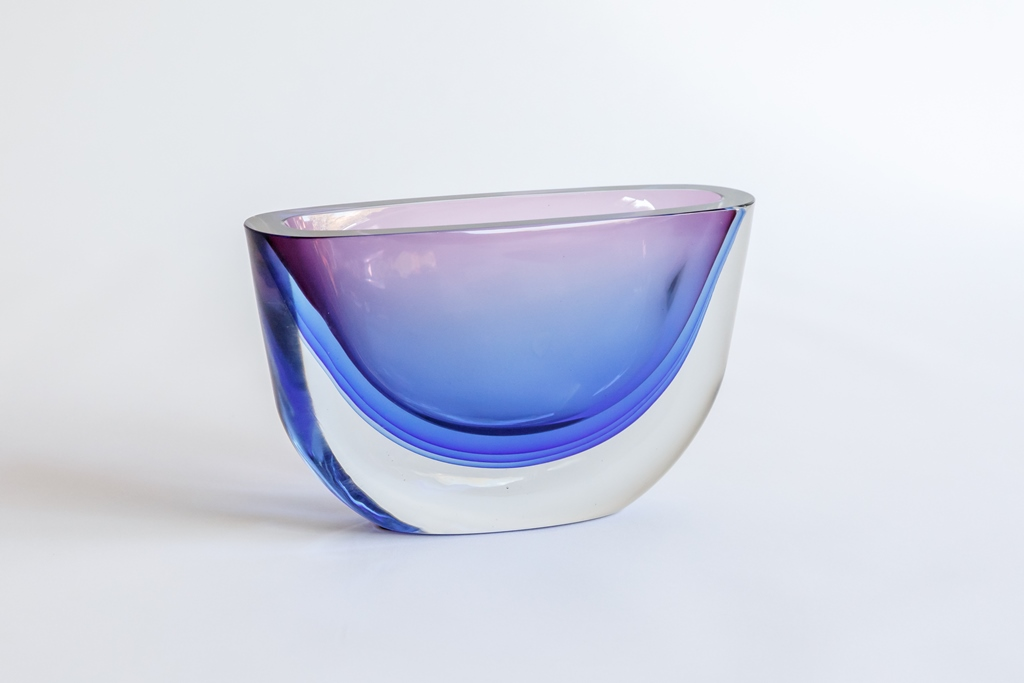 Vase by Seguso for sale