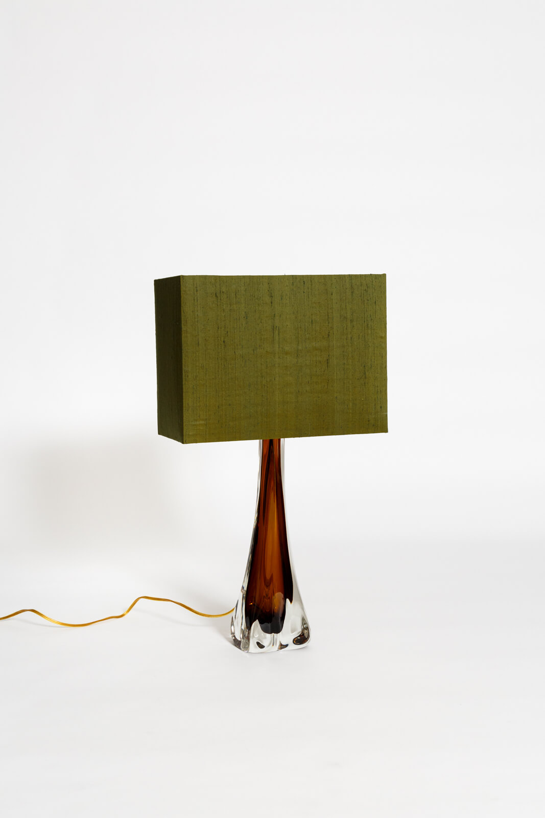 Table lamp by Barovier & Toso for sale