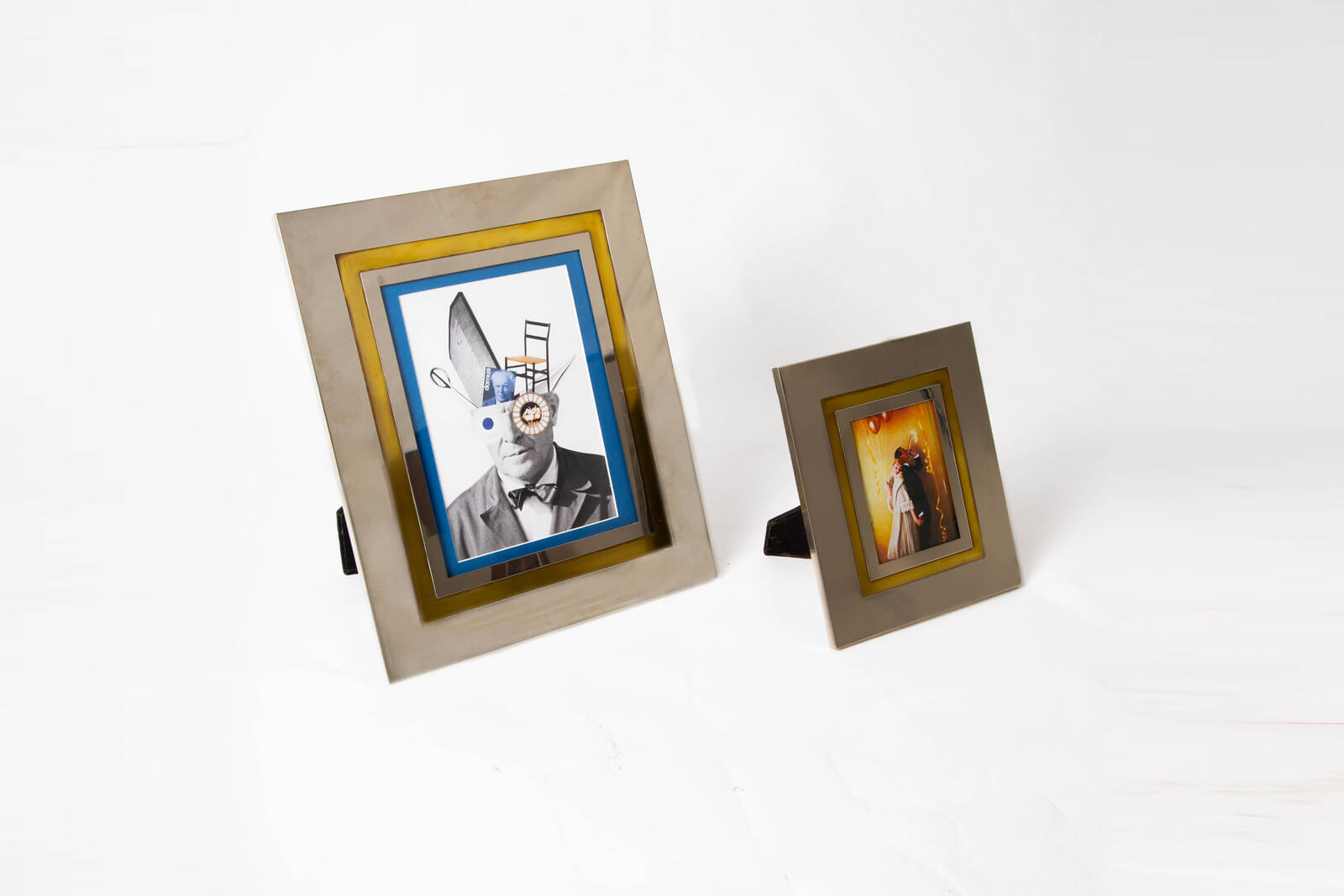 Frame by Willy Rizzo for sale