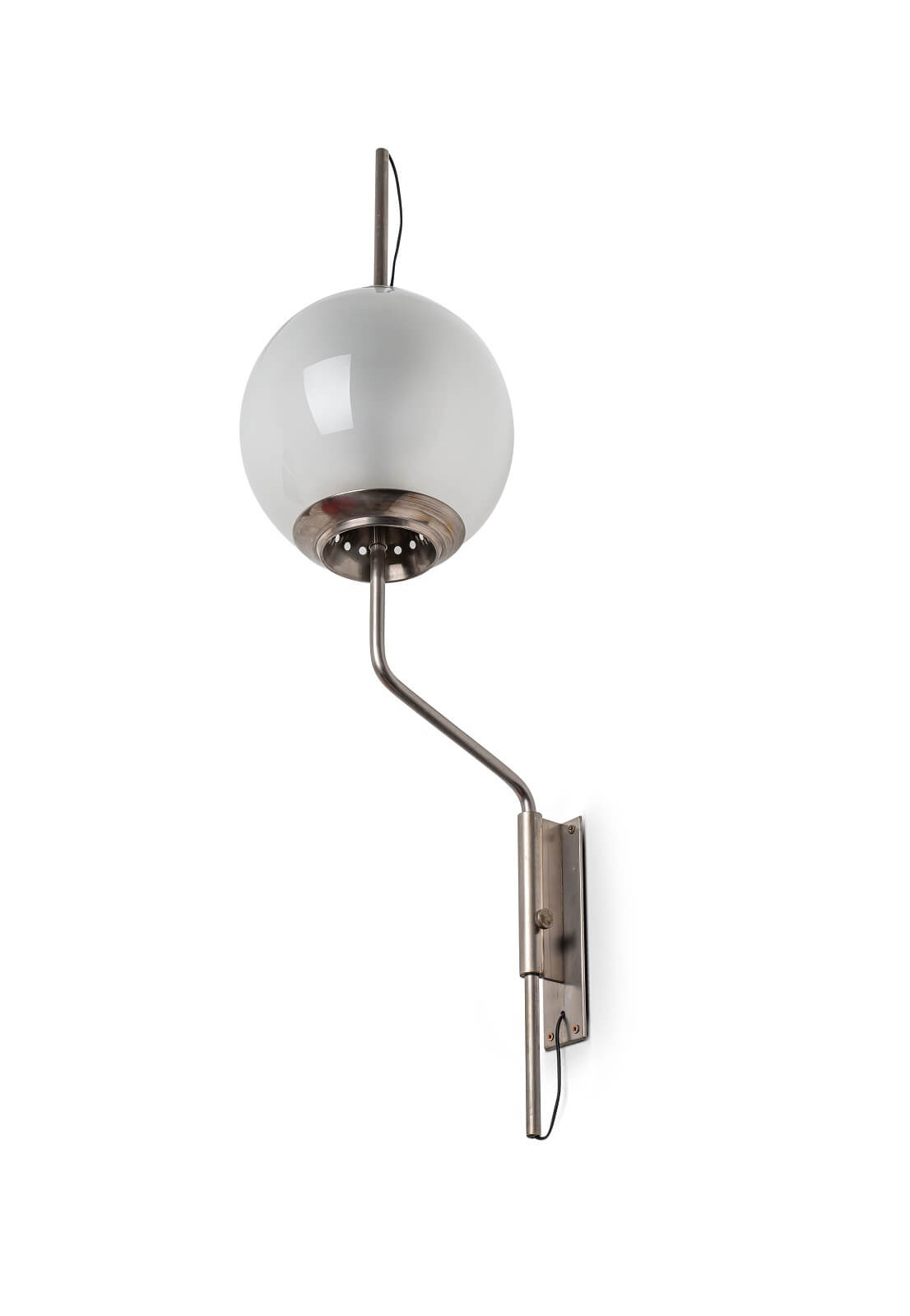 Wall lamp mod. Lp 11 by Luigi Caccia Dominioni for sale