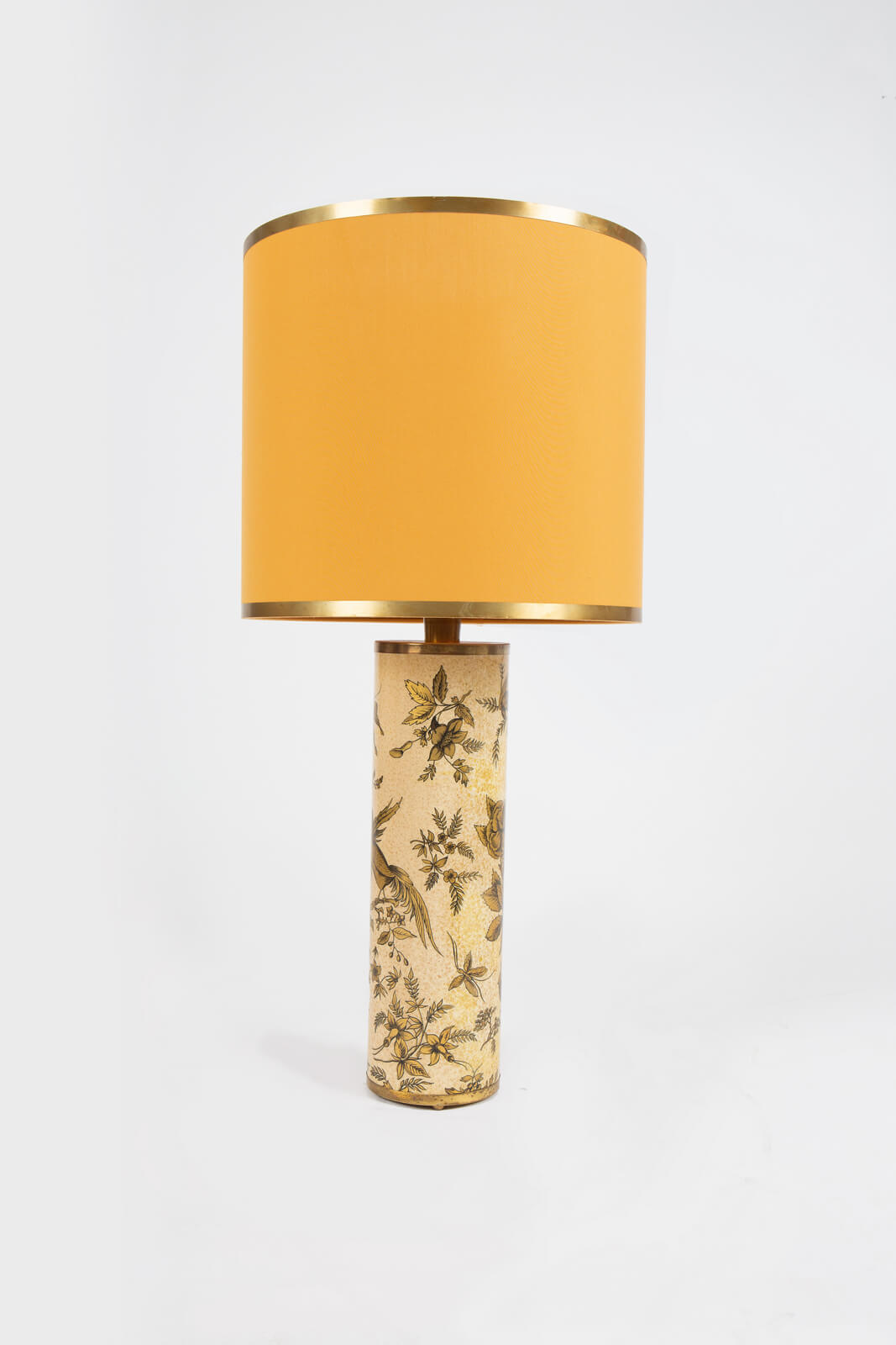 Table lamp by Piero Fornasetti for sale