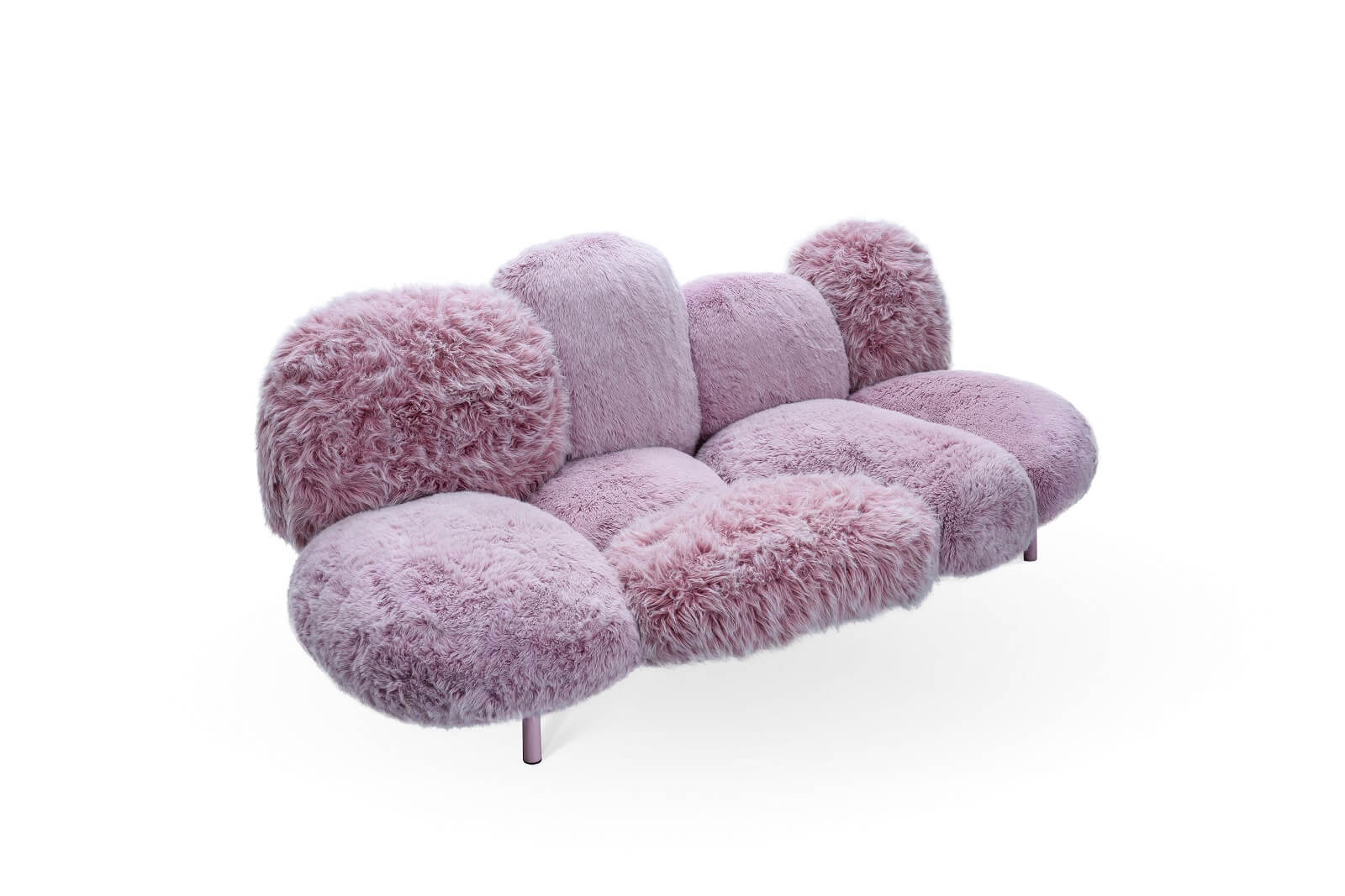 Sofa Cipria by Campana Brothers for sale