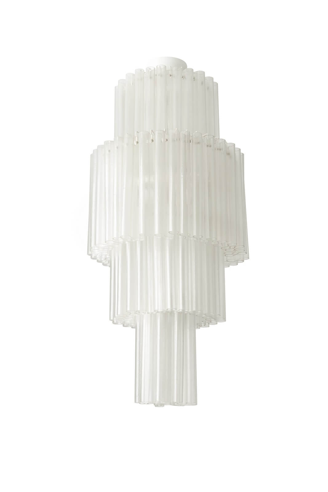 Ceiling lamp by Venini for sale