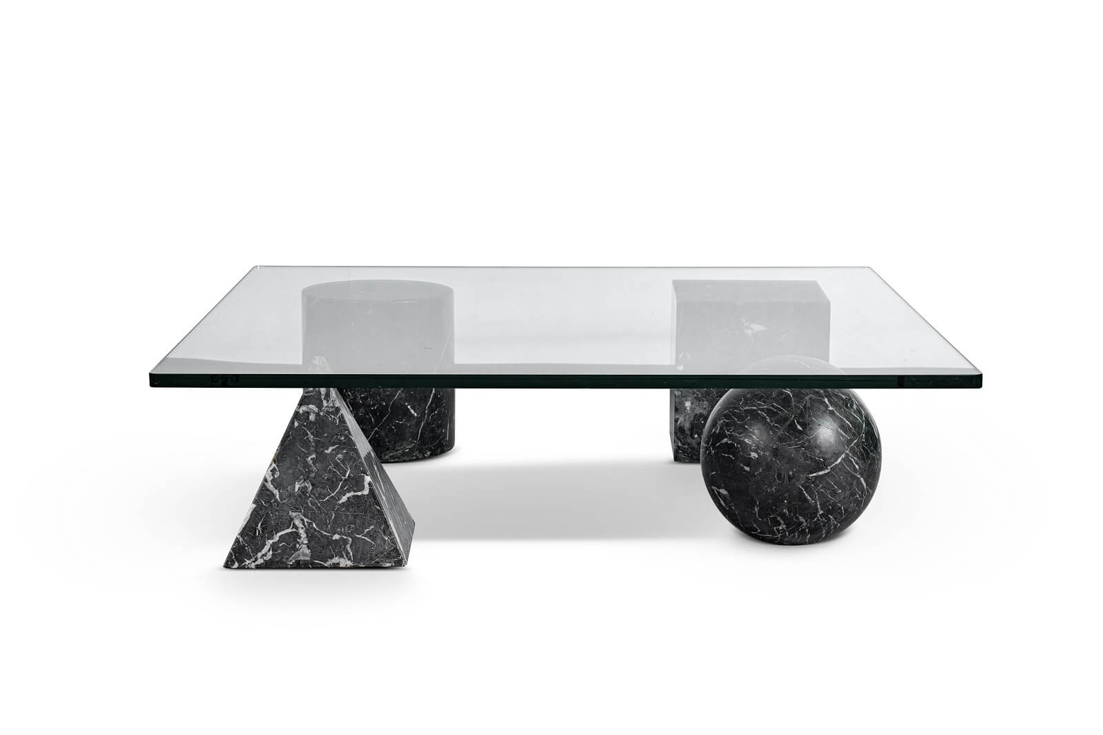 Table Metafora by Massimo and Lella Vignelli for sale