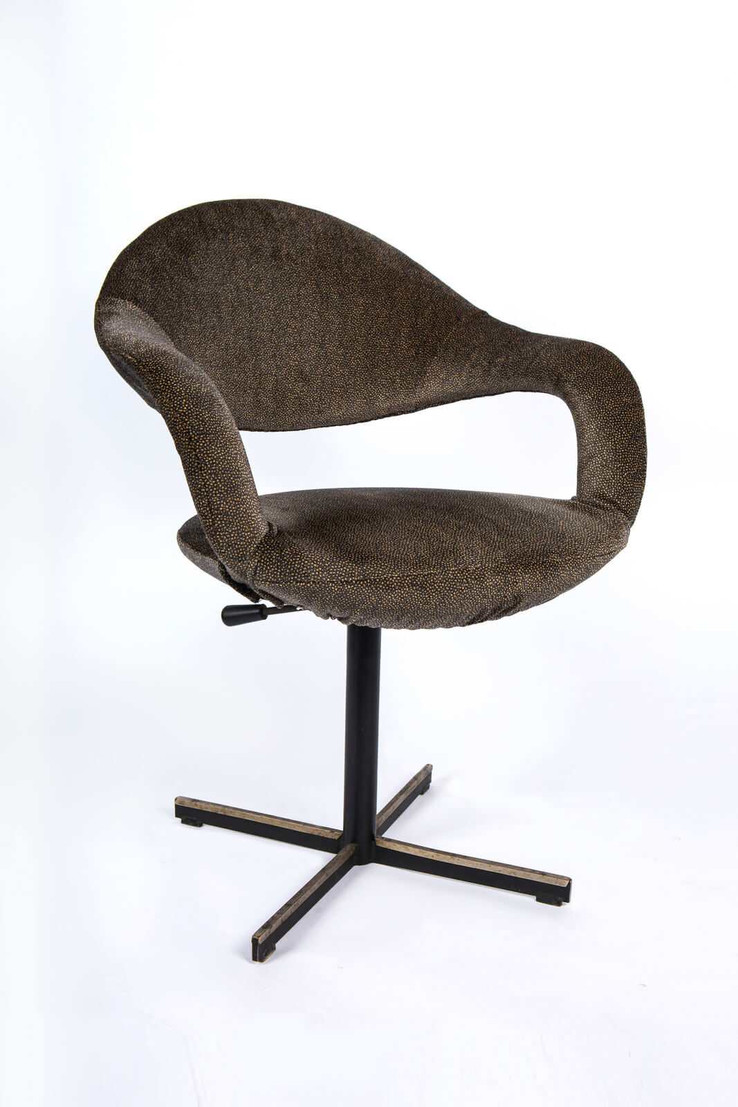 Armchair by Gastone Renaldi for sale