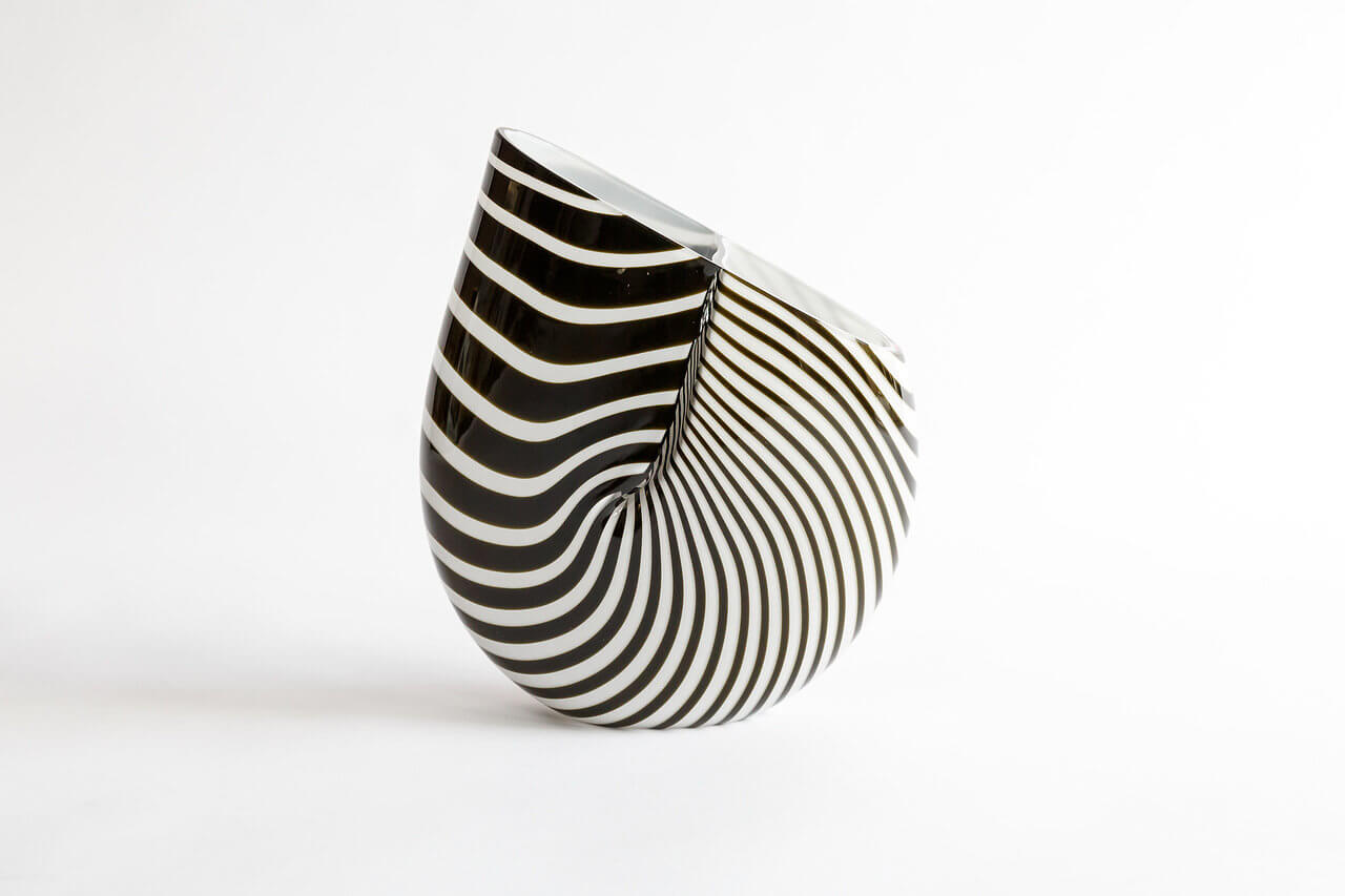 Vase Mogambo by Lino Tagliapietra for sale