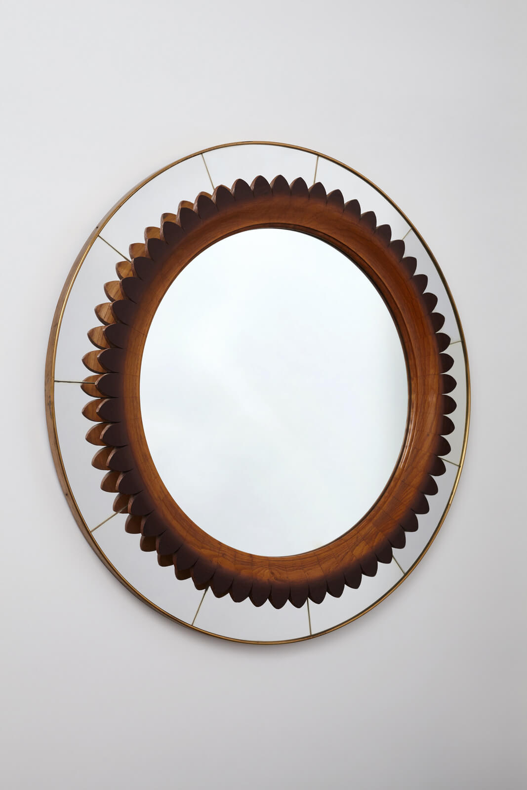 Mirror by Fratelli Marelli for sale