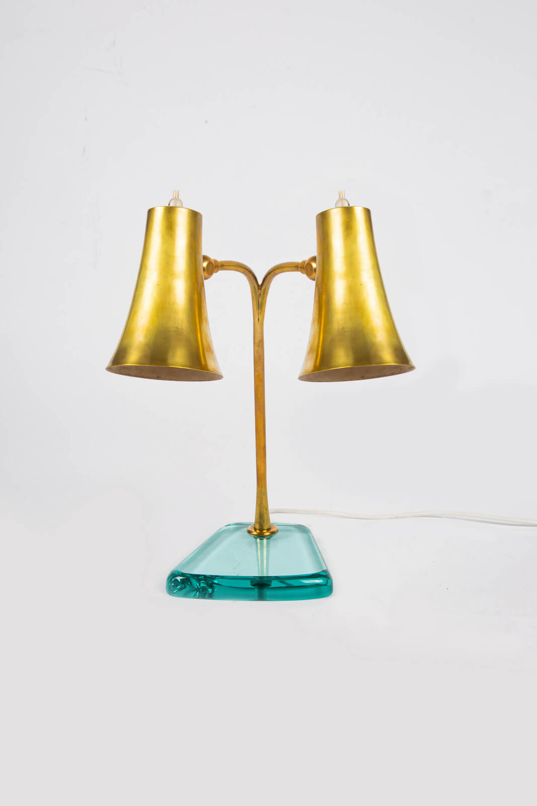 Table lamp by Stilnovo for sale