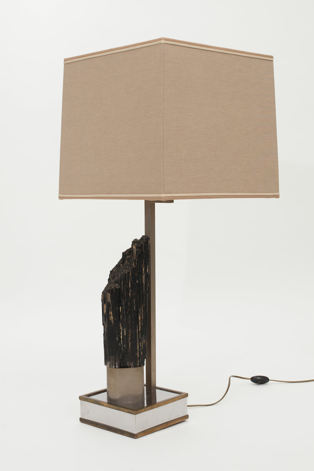 Table lamp by Romeo Rega for sale