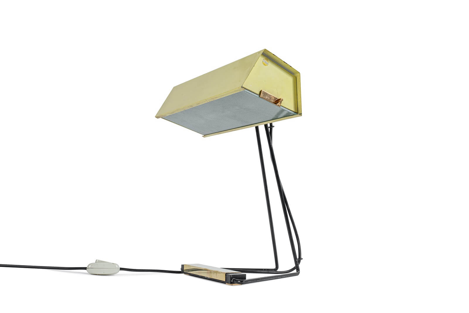 Table lamp mod. 8029 by Stilnovo for sale